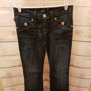 Rock & Republic Jean's. Size 28